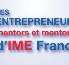 Les Mentors et Mentorés d'IME France